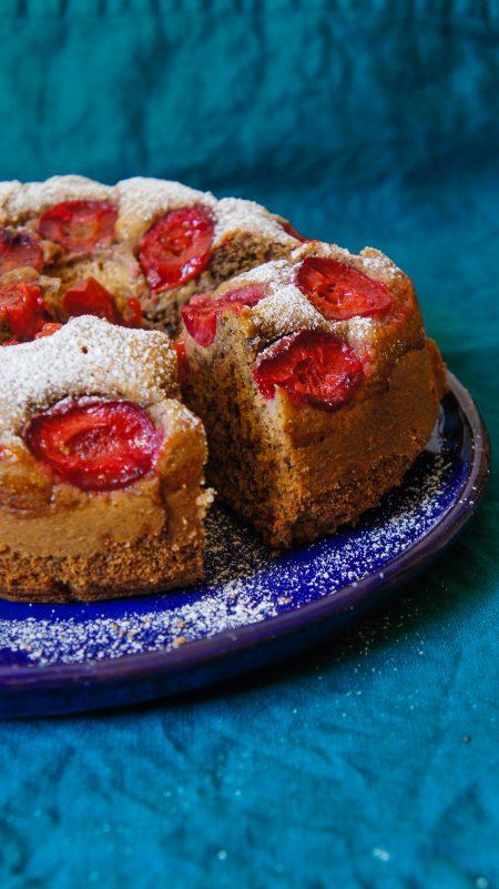 Marbelle cake - catalinapenciu.ro