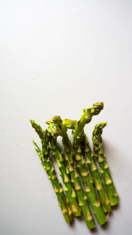 Asparagus - catalinapenciu.ro