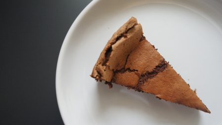 Chocolate tart - catalinapenciu.ro